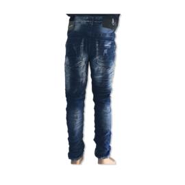 Crinckle Jeans