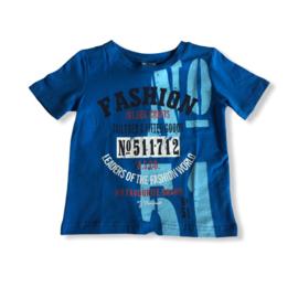T-shirt van J. Mirano