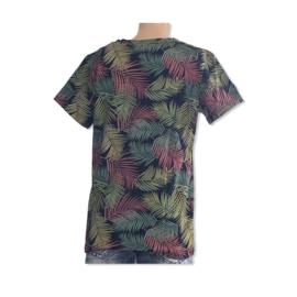 T-shirt van Zero Jeans