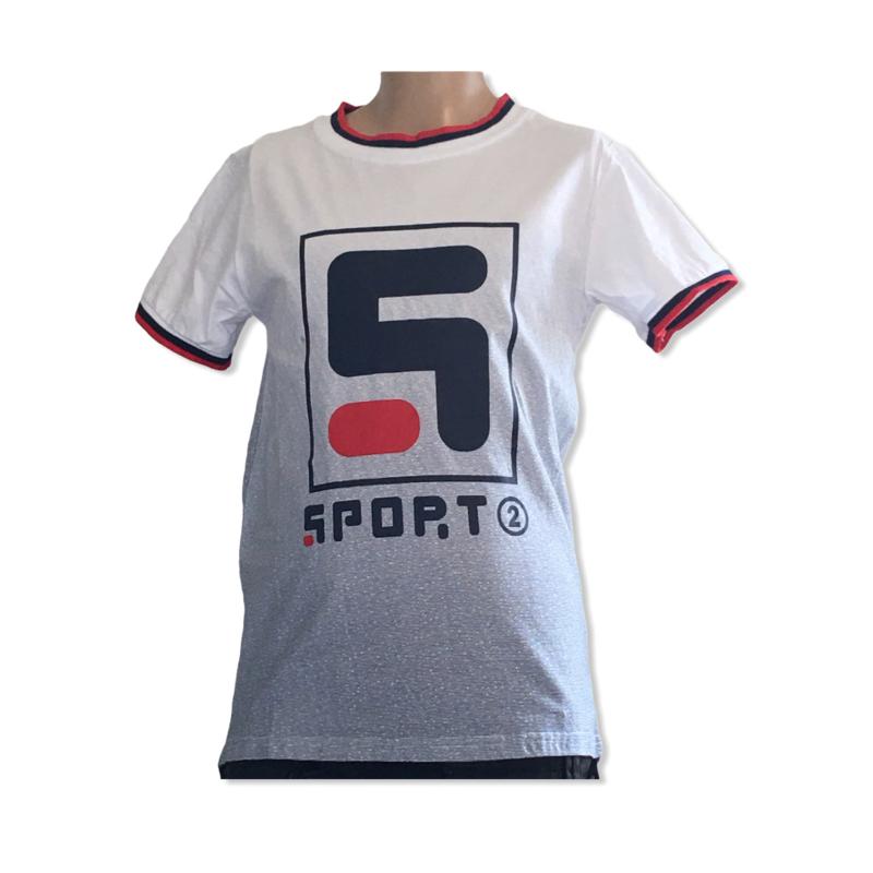 T-shirt van Kids & Cool