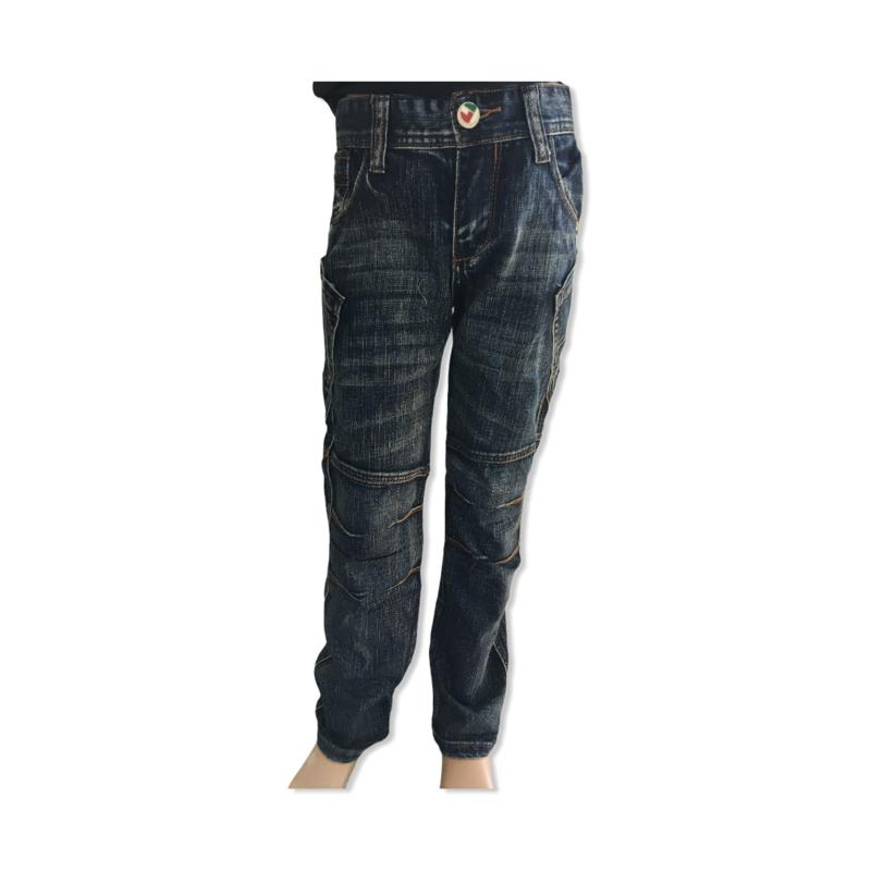 Spijkerbroek (Regular Fit)