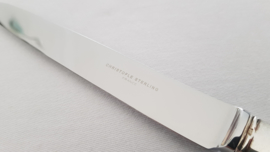 Zilveren dinercouvert - Christofle - Commodore collectie - .925 zilver (1e gehalte)