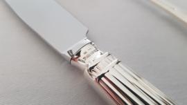 Zilveren dinercouvert - Robbe & Berking - Belvedere collectie - .925 zilver