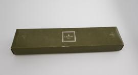 Christofle - Verzilverde opdienvork in model Malmaison - mint conditie/in originele verpakking