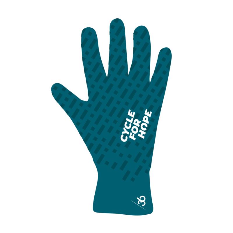 Handschoenen extra lang