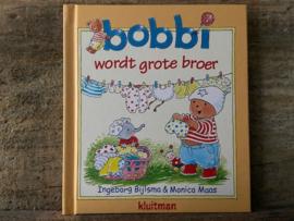Bobbi - Wordt grote broer
