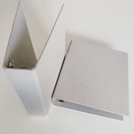 "6x8"" Album six ring mechanism"