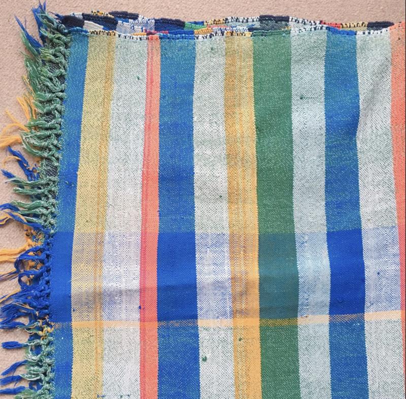 Vintage cloth 02