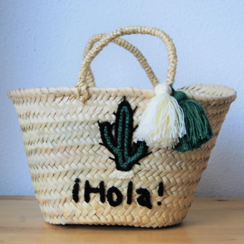 Basket Cactus