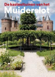 Boek: De kasteeltuinen van het Muiderslot