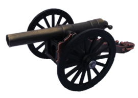 Puntenslijper kanon