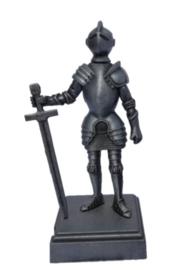 Puntenslijper ridder