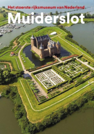 Boek: Muiderslot het stoerste rijksmuseum