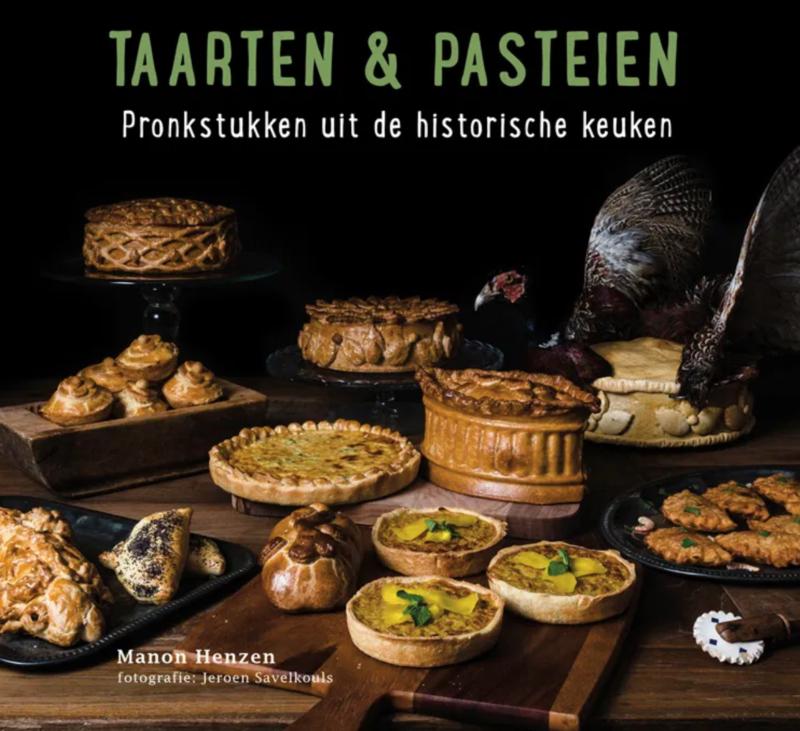 Taarten en Pasteien