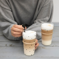 Bastion Collections - Tumbler Latte Macchiato