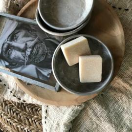 Amberblokje - Vanilla geurblokjes