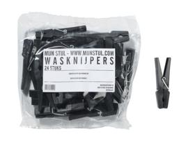 Mijn Stijl - wasknijpers (24 stuks)