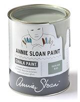 Annie Sloan Chalk Paint Duck Egg Blue
