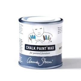 Annie Sloan wax white 120ml
