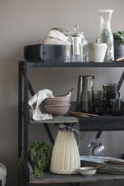 IB Laursen - Unique houten baksteen mal zwart