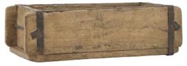 IB Laursen - Unique houten baksteen mal
