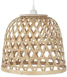 Hanglamp bamboe - IB Laursen
