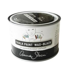 Annie Sloan wax black 500ml