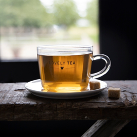 Bastion Collections - Theeglas Lovely Tea