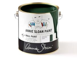 Annie Sloan Wall Paint Amsterdam Green 2,5 liter