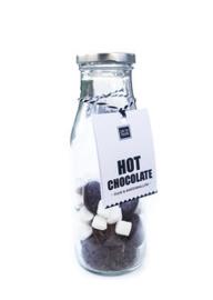 LIV 'N TASTE - Hot Chocolate
