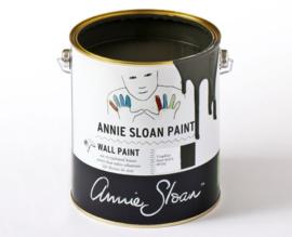 Annie Sloan Wall Paint Graphite 2,5 liter