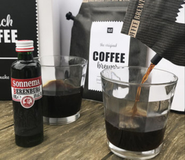 LIV 'N TASTE - giftset-Dutch coffee
