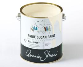 Annie Sloan Wall Paint Original White 2,5 liter