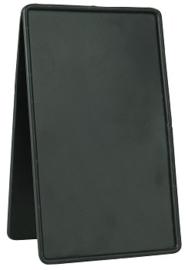 Tafelbord zwart metaal hoog - IB Laursen