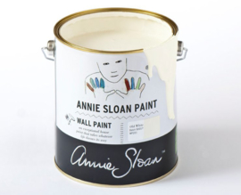 Annie Sloan Wall Paint Old White 2,5 liter