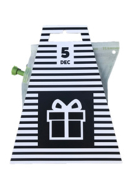 LIV 'N TASTE - giftcard- 5 december - teabrewer