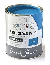 Annie Sloan Chalk Paint Giverney