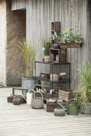 IB Laursen - Unique houten box aan koord