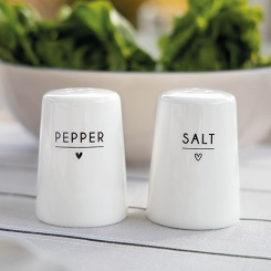 Bastion Collections - Peper&zout stelletje