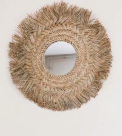 Pertiwi Seagrass Mirror XL