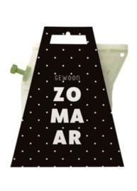 LIV 'N TASTE - giftcard- Zomaar-teabrewer
