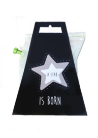 LIV 'N TASTE - giftcard- A star is born-teabrewer