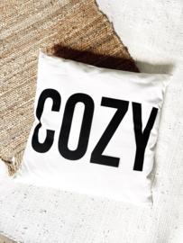 Kussenhoes COZY XL