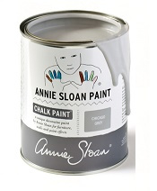 Annie Sloan Chalk Paint Chicago Grey