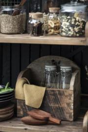 IB Laursen - Unique wandbox van hout
