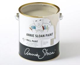 Annie Sloan Wall Paint Paris Grey 2,5 liter