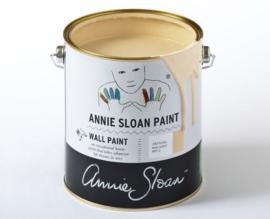 Annie Sloan Wall Paint Old Ochre 2,5 liter