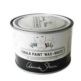 Annie Sloan wax white 500ml
