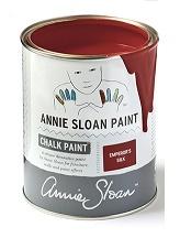 Annie Sloan Chalk Paint Emperor's Silk