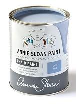 Annie Sloan Chalk Paint Louis Blue